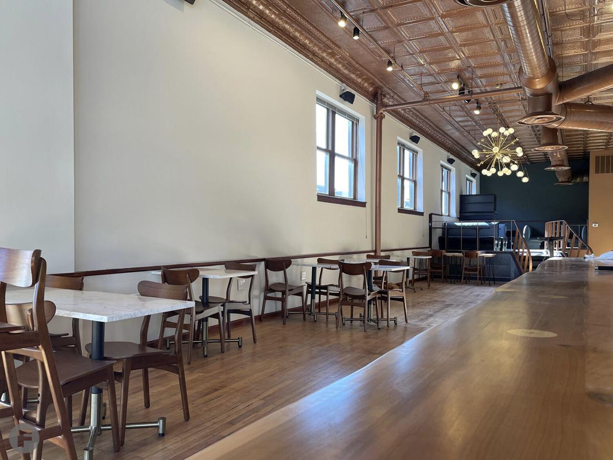Shortwave Coffee's Ninth Street Location 2