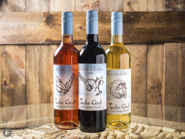 Jowler Creek Wines
