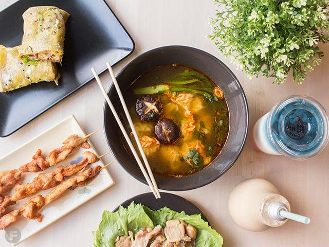 Chinese Food The Loop St Louis