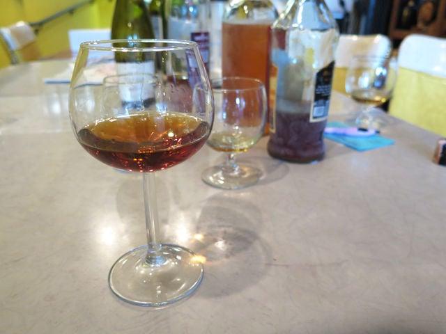 Monarch Rum