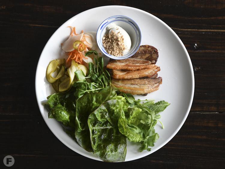 Noah S Cupboard Lettuce Wraps
