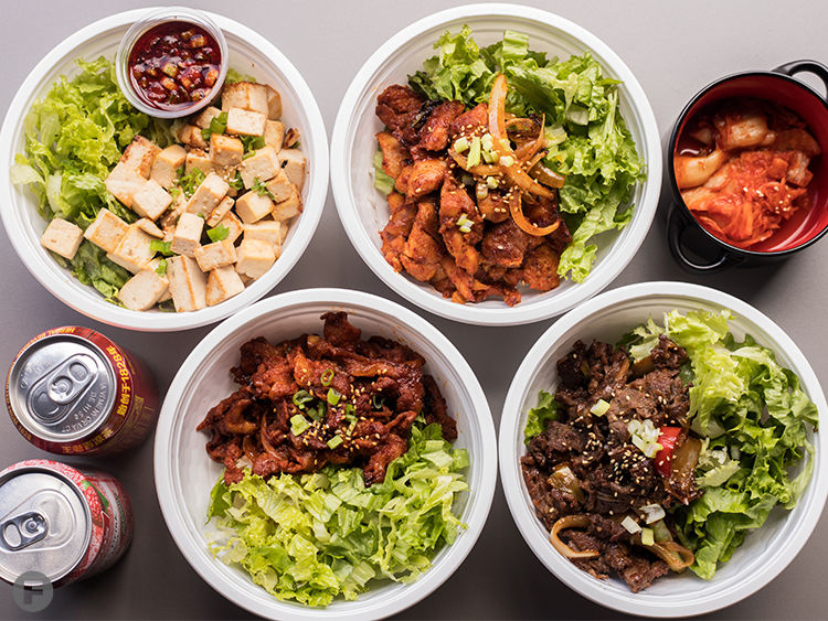 Bob Q Now Open In The Delmar Loop Serving Korean Barbecue