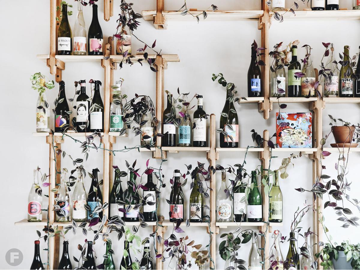 Big Mood Natural Wines