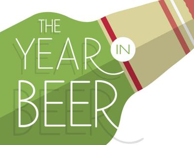 The Year in Beer 2017