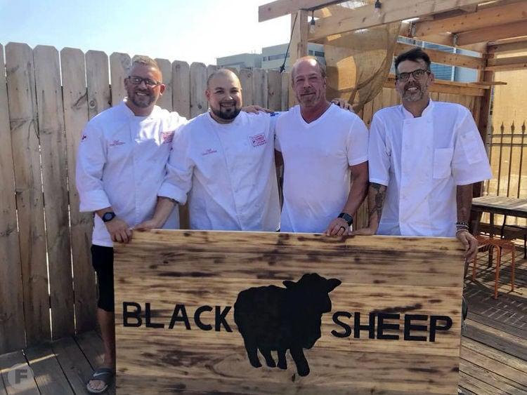 Black Sheep Market A New Concept From The Farmhouse To Open On 39th Street Kansas City Restaurant News Feastmagazine Com