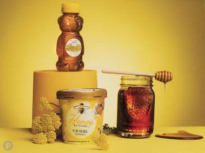 Midwest Made: Honey