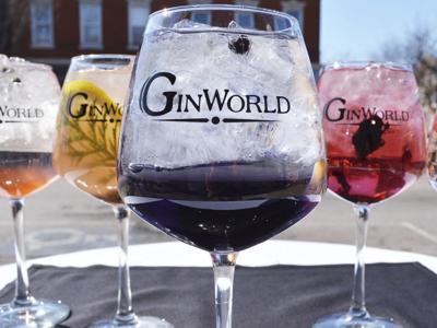 Ginworld Gin Festival