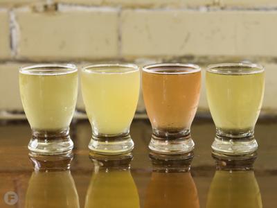Brick River Cider