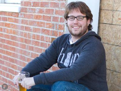 Hopskeller Brewing Co. Matthew Schweizer