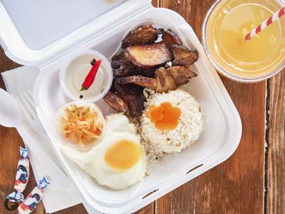 KC Pinoy Dishes