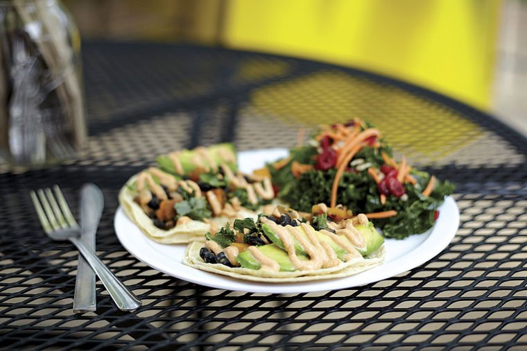 5 St Louis Restaurants For Healthy Eating The Feed Feast Magazine