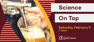2019 Science on Tap