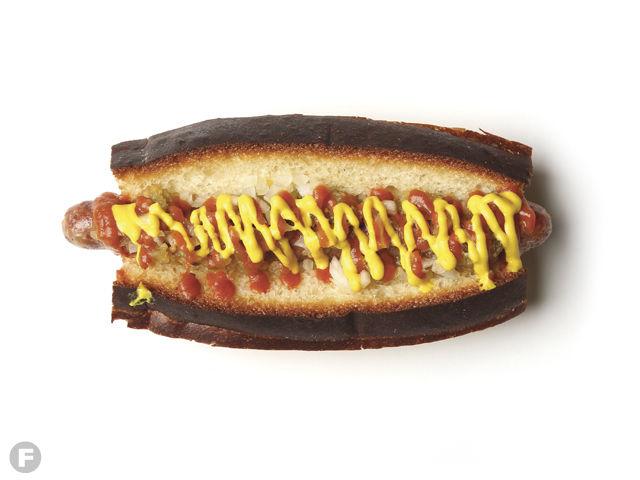 Derr's Artisan Sausage/The Wiener Wagon KC
