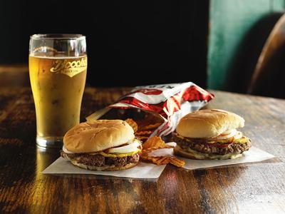 Burger: Booches