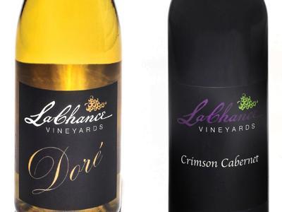 LaChance Vineyards Wine