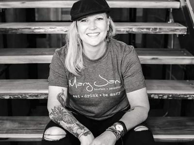 Carisa Stark of Mary Jane Bourbon + Smokehouse