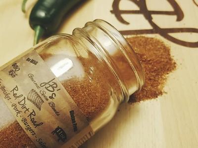 JB's Gourmet Spice Blends