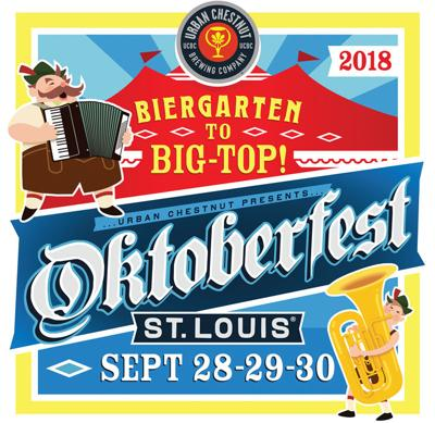 2018 Oktoberfest St. Louis