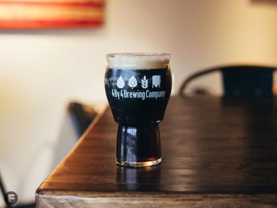 4 by 4 Brewing Co.
