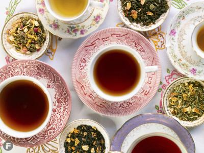 Bahati Tea Co. in Nixa