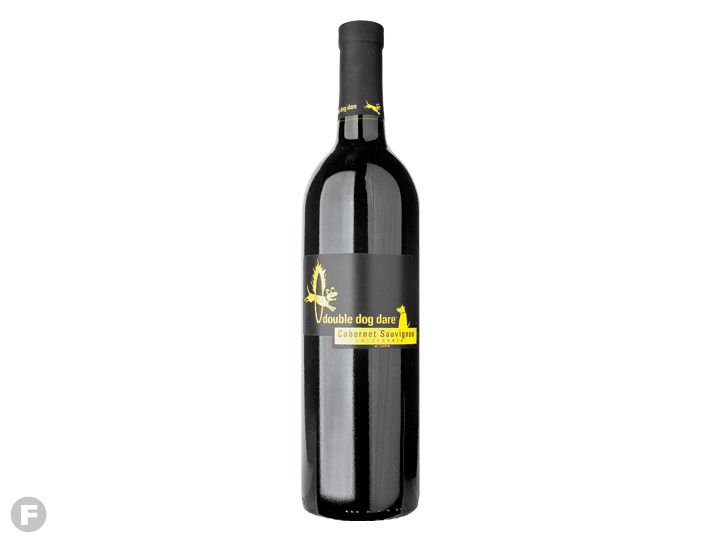Double Dog Dare Cabernet/Chardonnay/Merlot