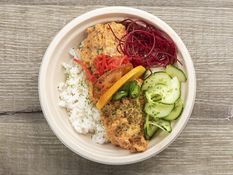 Pokelicious Spicy Ahi Tuna