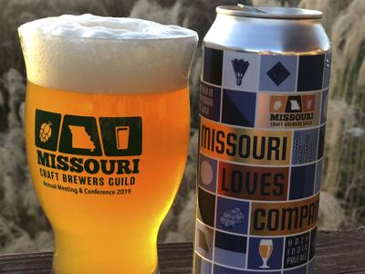 Missouri Craft Brewers Guild Missouri Loves Company