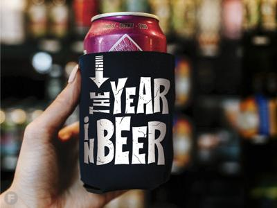The Year in Beer 2018