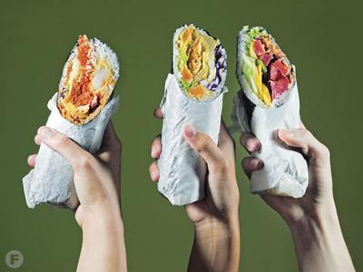 e78253a6afbd Trend Alert  Sushi Burritos Roll into the Midwest