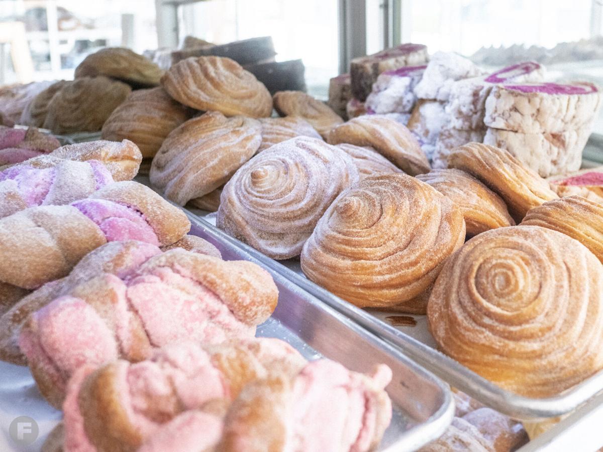 Diana's Bakery Treats