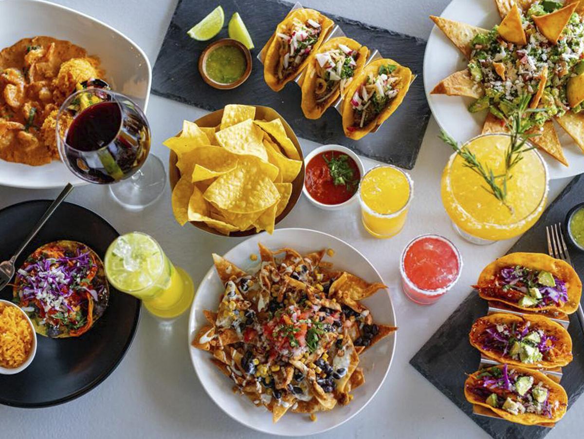 Casa Maria's Mexican Cantina