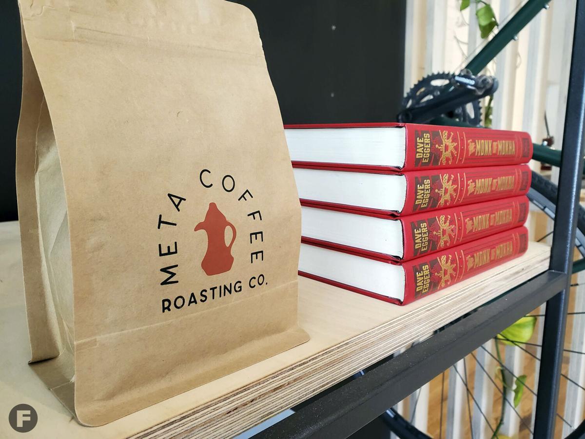 Meta Coffee Roasting Co. Coffee