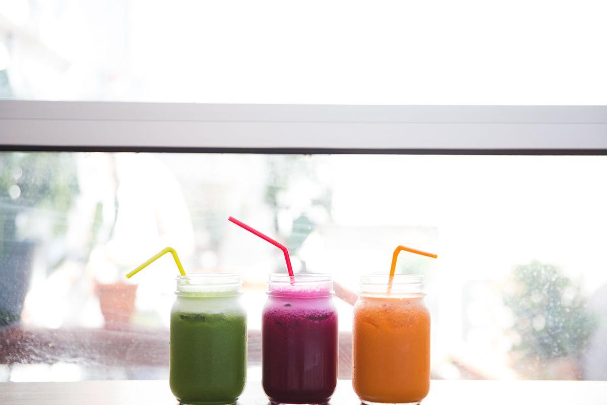 Ruby Jean's Juicery Juices