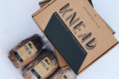 Knead Bakehouse shipping