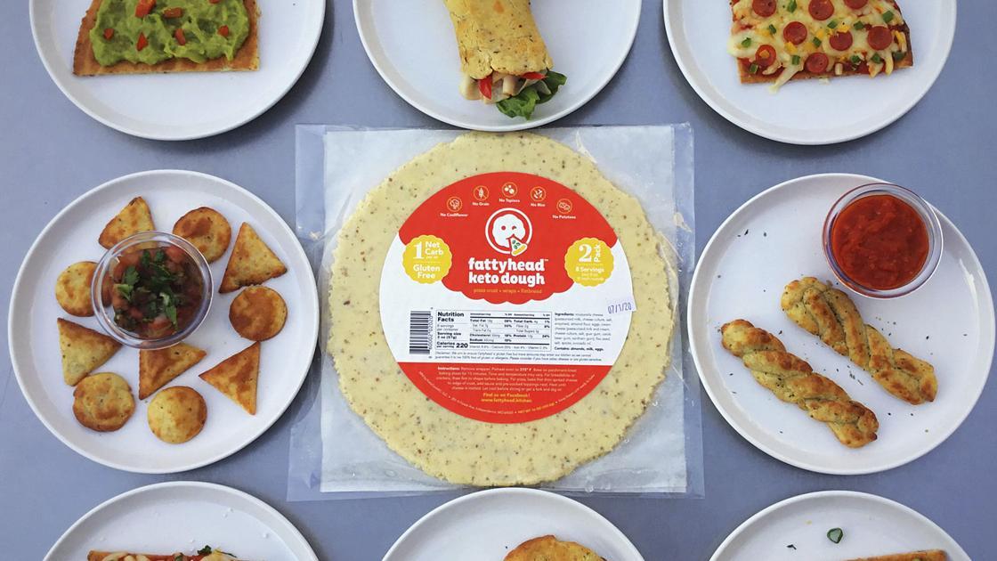 Fattyhead Keto Crust Increases Retail Operations In Kansas City Kansas City Feastmagazine Com