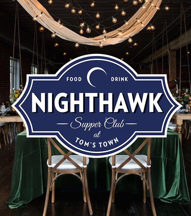 Nighthawk Supper Club