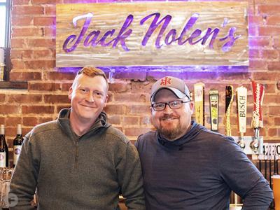 Jack Nolen's Owners