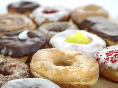 World's Fair Donuts