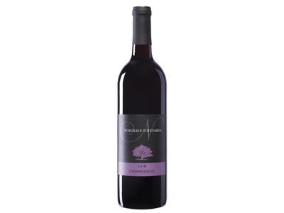 Chambourcin by Noboleis Vineyards