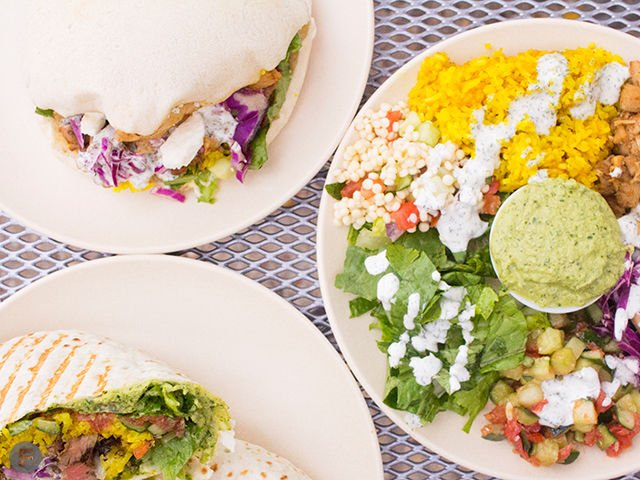 Garbanzo Now Open In Clayton Serving Fast Casual Mediterranean Food