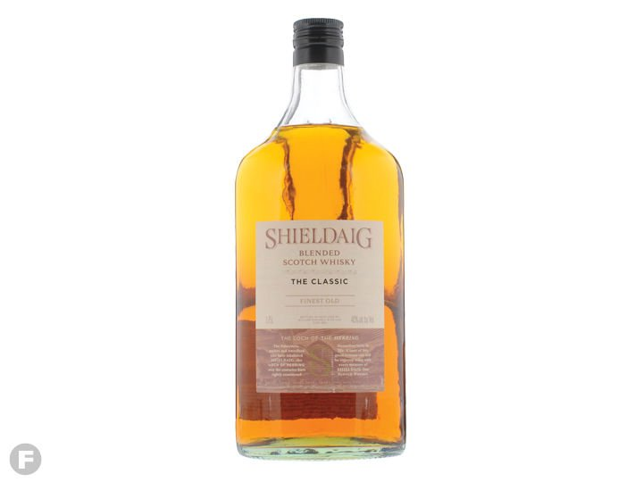 Shieldaig 'The Classic' Blend Scotch