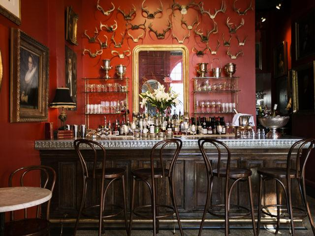 The 10 Most Romantic Restaurants In St Louis The Feed