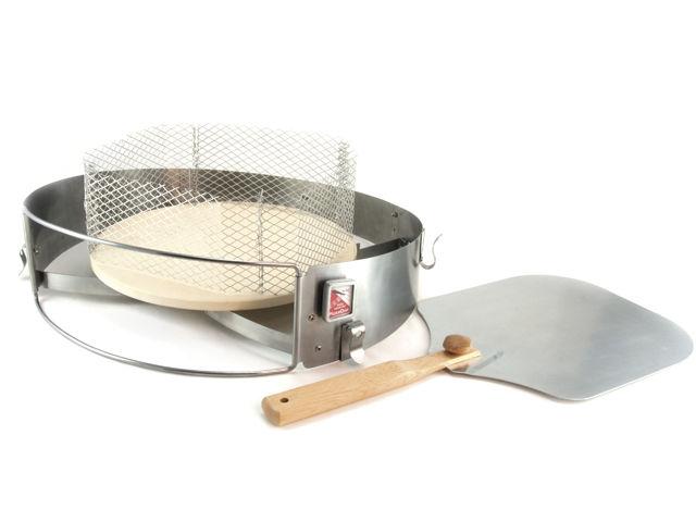 PizzaQue Kit