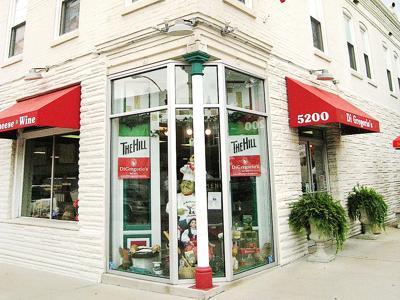 Artisan Food Shop: DiGregorio's