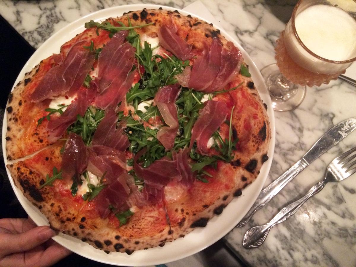 Randolfi S Italian Kitchen St Louis Mo