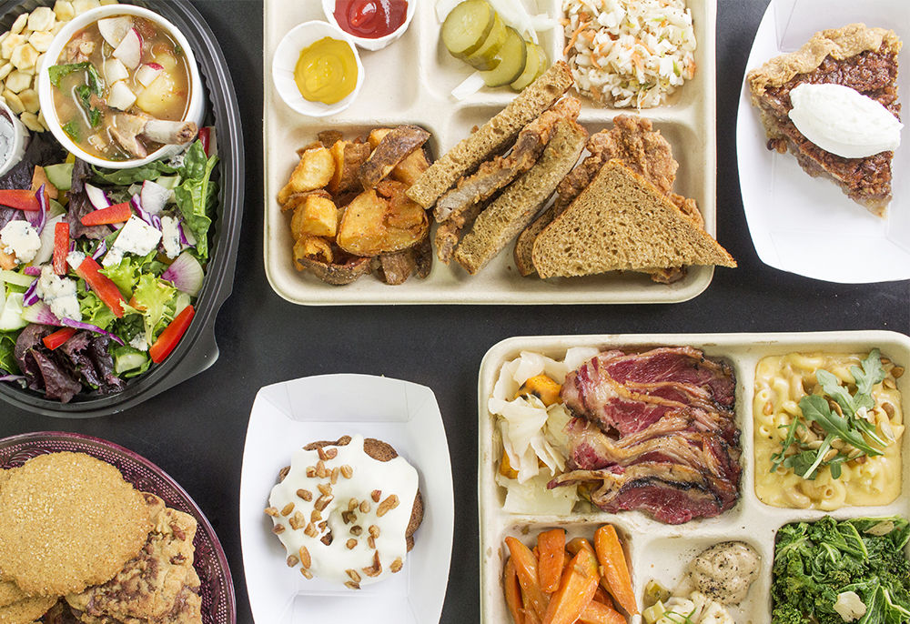 Local Chef Kitchen Now Open in Ballwin | St. Louis ...