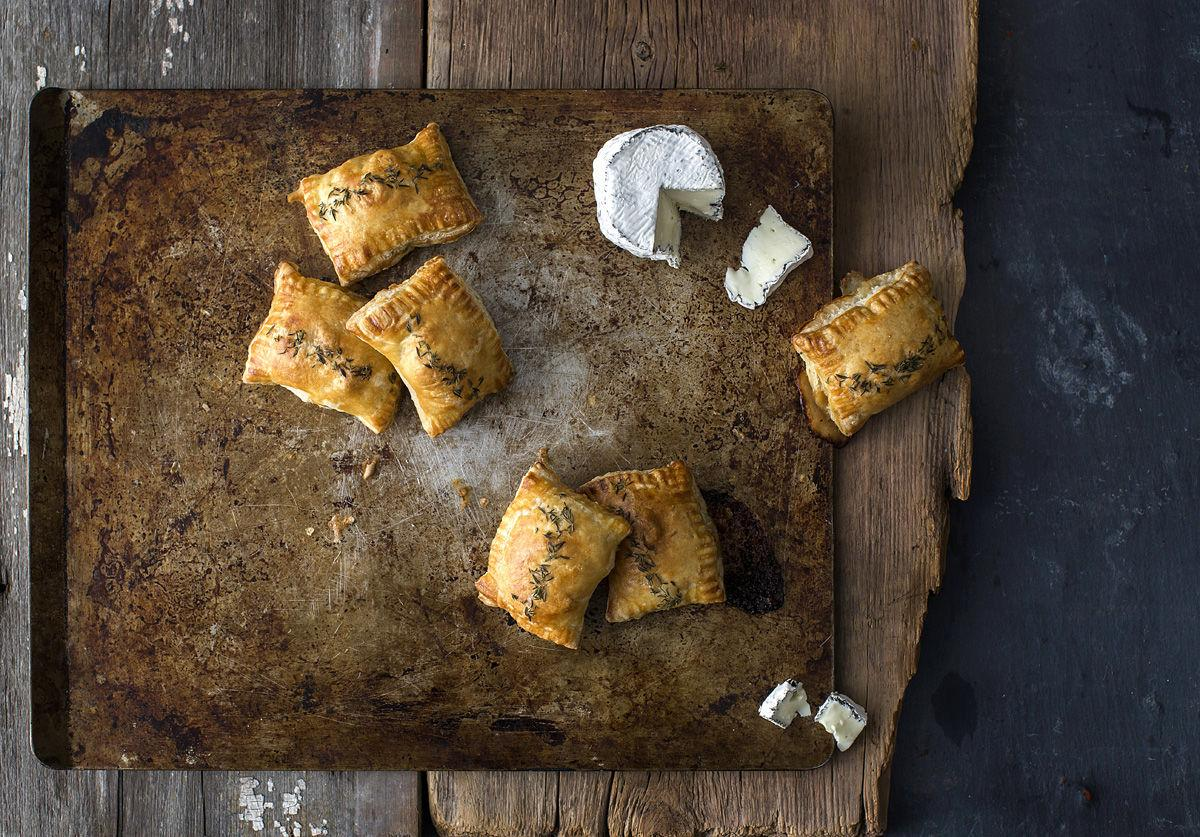 Pastry Pockets Pic