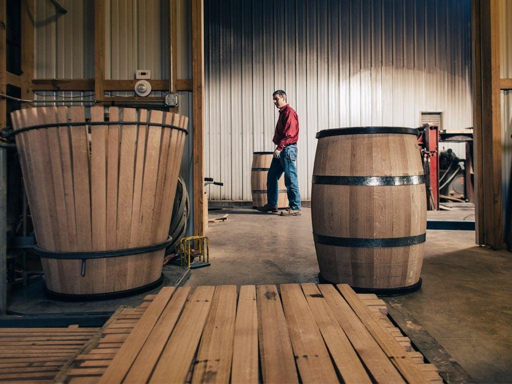 Hoffmeister Barrelworks Barrels