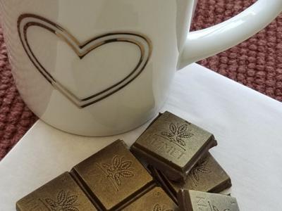Kizmet Chocolates