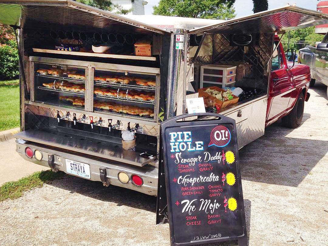 Augusta Market Food Truck